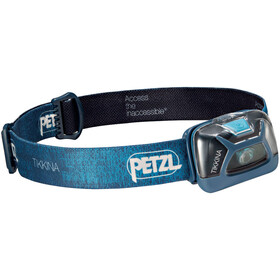 Petzl Tikkina Headlamp blue/black